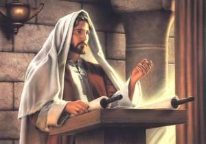 Jesus Estudo